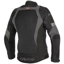 Alpinestars Womens Stella Amok Air Drystar Lined Armored Textile Jacket Black