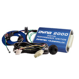 Dynatek Dyna 2000 Digital Performance Ignition Module For Honda CBR1100XX 99-04