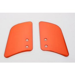 Memphis Shades Custom Lowers Plastic Orange