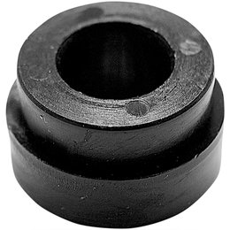 SPI Snowmobile Replacement Shock Bushing For Moto Ski Ski Doo 04-230 Black