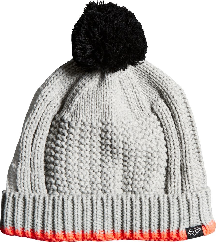 Fox Racing Girls Reborn Slouch Reversible Beanie Hat