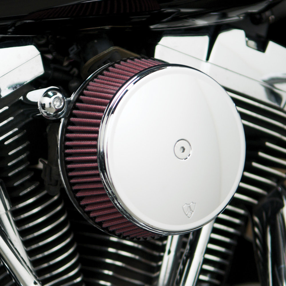 Doherty Air Cleaner : Harley davidson air filter motorcycle image idea