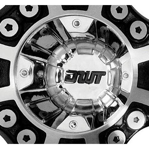 Atv Hub Caps : Douglas wheel drift true beadlock replacement