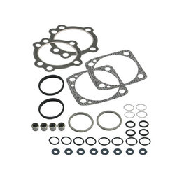 S&S Cycle Top End Gasket Kit 3 5/8 Inch Bore For Harley-Davidson Big Twin 84-99