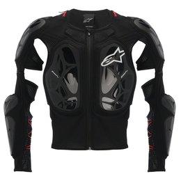 Alpinestars Mens Bionic Tech Protection Jacket 2014 Black