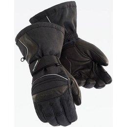 Black Tour Master Womens Polar-tex 2.0 Gloves