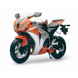 New Ray Toys Honda CBR 1000RR 2010 Motorcycle Toy 1:6 Scale Orange 49293