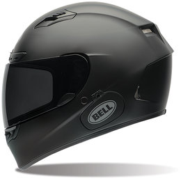 Bell Powersports Qualifier DLX Solid MIPS Equipped DOT ECE Full Face Helmet Black