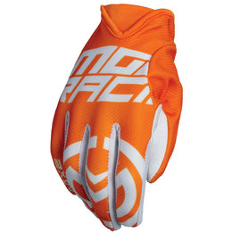 Moose Racing Mens MX2 MX Gloves Orange