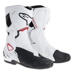 Alpinestars Mens SMX-6 SMX6 Boots White