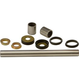 All Balls Swing Arm Bearing And Seal Kit 28-1051 For Honda Unpainted