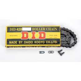 DID Chain 428 Standard Non O-Ring Chain 96 Links