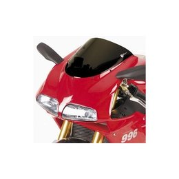Zero Gravity SR Windscreen Dark Smoke For Ducati 998 748