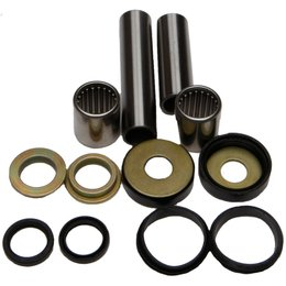 All Balls Swing Arm Bearing And Seal Kit 28-1053 For Honda