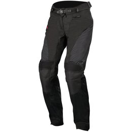 Alpinestars Womens Stella Sonoran Air Drystar Lined Armored Textile Overpants Black
