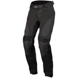 Alpinestars Womens Stella Sonoran Air Drystar Lined Armored Textile Overpants Black