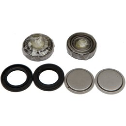 All Balls Swing Arm Bearing And Seal Kit 28-1055 For Honda