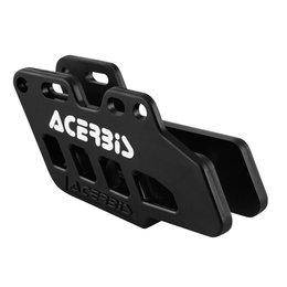 Acerbis Chain Guide Block For Kawasaki KX85/100 2014-2015 Black 2404200001