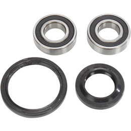Bearing Connections Front Wheel Bearing/Seal Kit For Honda XR400/600/650R XR650L