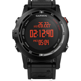 Garmin Fenix 2 Multisport Training Watch Black