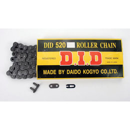 DID Chain 520 Standard Non O-Ring Chain 82 Links