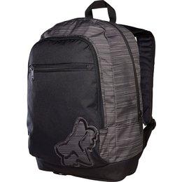 Fox Racing Mens Sierks Predictive Backpack Black