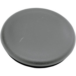 Camso Camoplast ATV Idler Wheel Cap 2 Inch Replacement 1017-00-0009 Grey