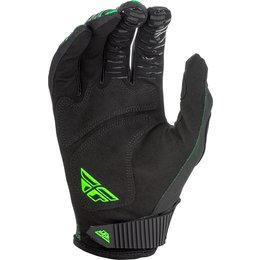 Fly Racing Mens Kinetic Noiz Gloves Green