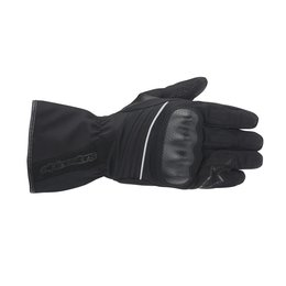 Black Alpinestars Womens Stella Equinox X-trafit Gore-tex Gloves 2014