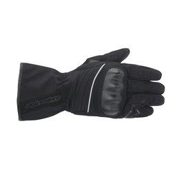 Black Alpinestars Womens Stella Equinox X-trafit Gore-tex Gloves 2014