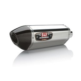 Yoshimura Stainless Steel R-77 Exhaust System For Honda CBR250R 122500J520