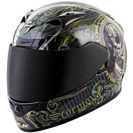 Scorpion EXO-R710 EXOR710 Illuminati Full Face Helmet