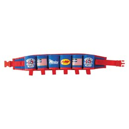 FMF Special Edition Ronnie Mac Beer Belt With Pockets For Cans 2015