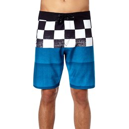 Fox Racing Mens Lapped Boardshorts Blue