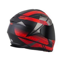 Scorpion EXO-T510 EXOT 510 Fury Full Face Helmet Black