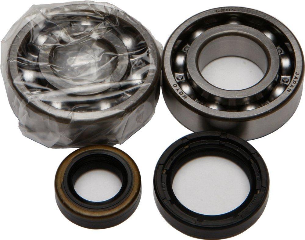 4830 All Balls Crankshaft Bearing And Seal Kit 24 1015 221121 Crank Shaft Main Kits
