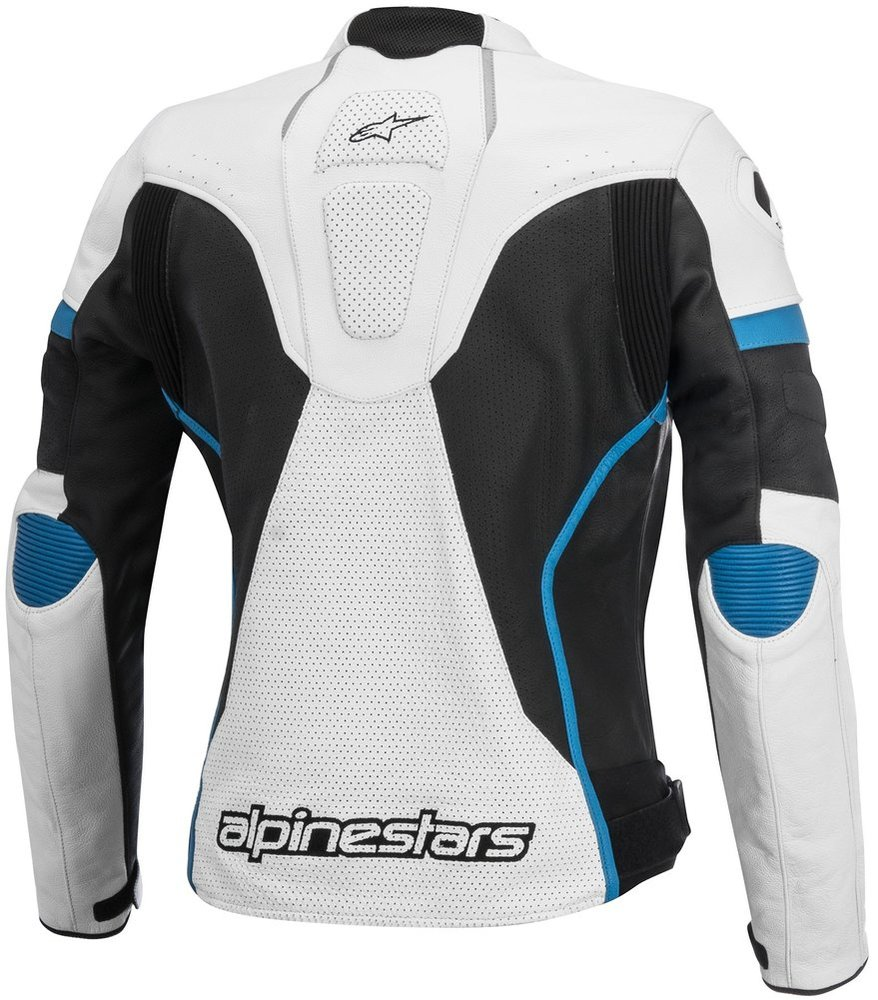 Alpinestars womens jacket
