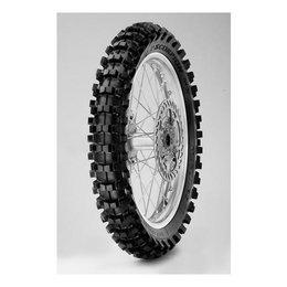 Pirelli Scorpion Mxms Mid Soft Mx Tire Rear 80 100-12