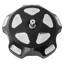 Modquad UTV Gas Cap With Breather Valve For Yamaha Black Pocket GC1-700-PBLK Black