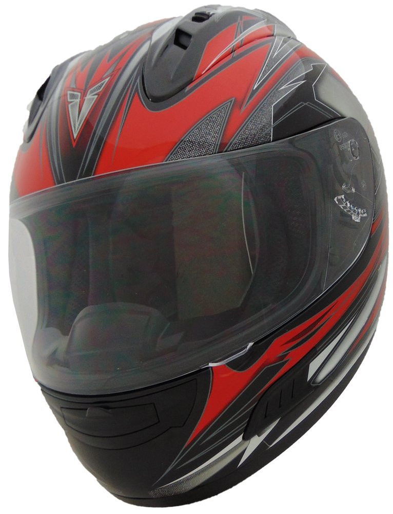 $79.99 Vega Altura Velocity Full Face Helmet #973570
