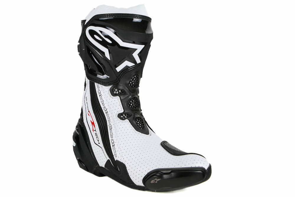 Discount Motorcycle Gear >> $499.95 Alpinestars Mens Supertech R Boots #232206