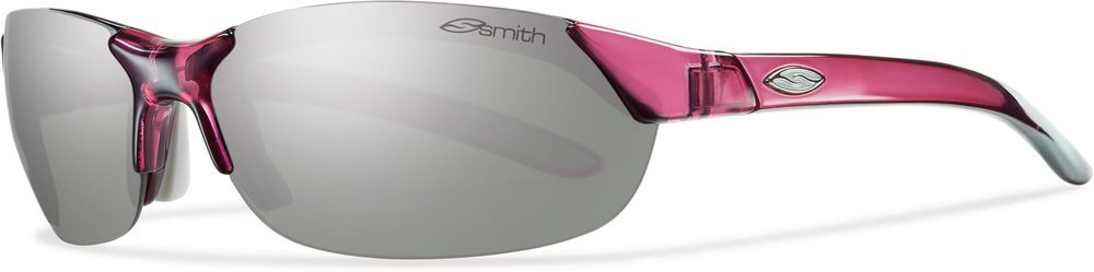 5758b6ed8d ... Smith Optics Parallel Interchangeable Carbonic TLT Sunglasses Pink ...