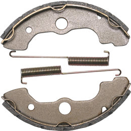 EBC Grooved Front ATV Brake Shoes Single Set ONLY For Honda 347G