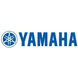N/a Factory Effex For Yamaha Logo Sticker 5 Pack