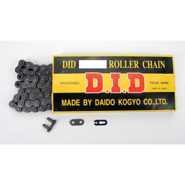 DID Chain 530 Standard Non O-Ring Chain 100 Links