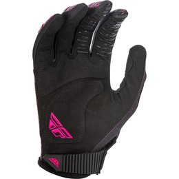 Fly Racing Mens Kinetic Noiz Gloves Pink