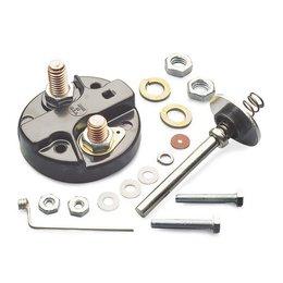 N/a Accel Solenoid Repair Kit For Harley Big Twin 65-88
