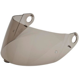Smoke Nolan Replacement Shield For N90 N-com Modular Helmet One Size