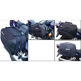 GEARS CANADA LUGGAGE VOYAGER SADDLEBAG