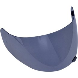 Blue Mirror Afx Fx-96 Helmet Shield Anti-scratch